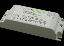 EV350D6 350mA Dimmable LED Driver