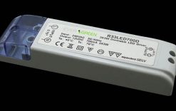 EV700D9 700mA Dimmable LED Driver