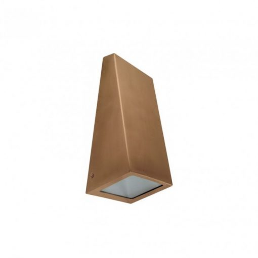 HT-HV3611 Solid Copper Square Wall Wedge